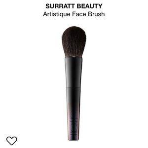 Surratt brush